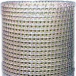 Сетка штукатурная, диаметр - 0,9 мм, ячейка 25х25