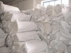 Gauze of 1000 m / p in roll
