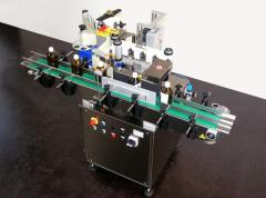 The automatic labeling Etipack Twist1 system for