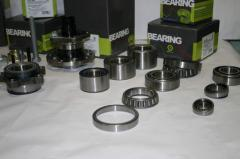 Bearings stupichny wholesale of AVZTECNO (Germany)