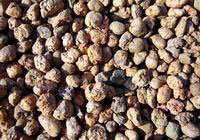 Criblura, bazalt granulat