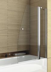 Шторка для ванны Aquaform Deli 170-06975