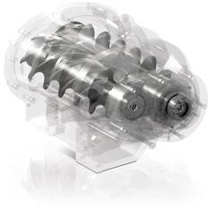 SIGMA PROFIL rotor