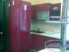 Мебель для кухни от эконом класса до элит