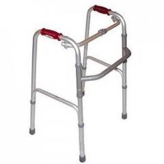 Folding walkers rehabilitation