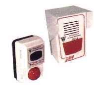 Annunciators light-sound OSZ-1