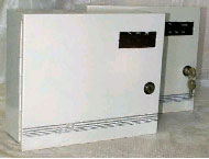 Block of switching of power chains BK-1, BK-2,