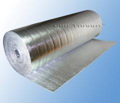 Thermal insulation Bestizol for thermal insulation