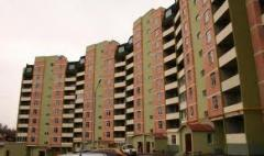 Квартиры 4-х комнатные  в г. Павлоград.