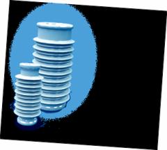 Покрышка для воздушных выключателей  П 525/210 О