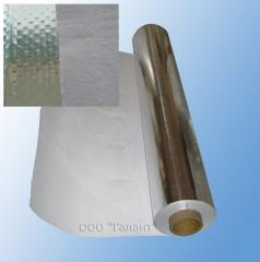 FLST-260 heater (the thermal insulation