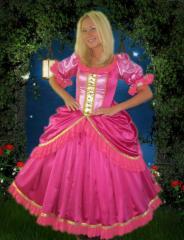 Vestido de carnaval