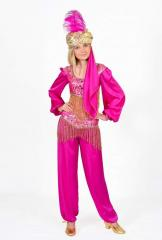 Carnival costumes wholesale from the producer