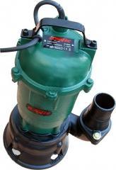 Насос для грязной воды Eurotec PU205...
