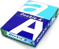 Бумага DOUBLE A А5