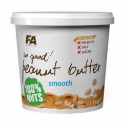 Peanut Butter Fitness Authority of 1000 grams