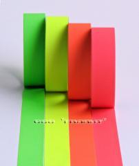 Tape (fabric) retroreflective