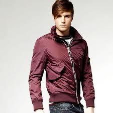 Tailoring of men's jackets, demi-season.