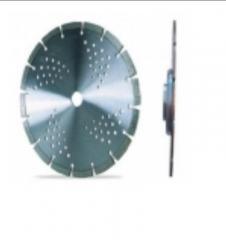 Алмазные диски для камня
