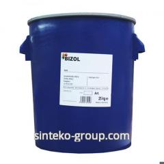 Смазки синтетические для систем смазки Bizol