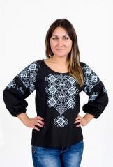 Sorochka-vyshivanka female from producer