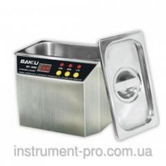 Ультразвуковая ванна 400x300x250мм 500W  GI20201