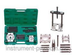 Набор съемников с сепаратором (2 комплекта)