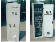 Установки конденсаторные регулируемые УКМ (КРМ).