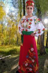 Украинский народный костюм от производителя