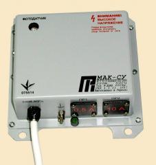 MAK-SU switchboards