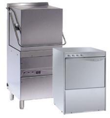 DUPLA, HOOD dishwashers