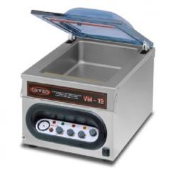 Vacuum packer of VM/12 D.S. 10 Digital