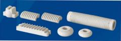 Low-voltage hardware IMBSh.757513.080-01 porcelain