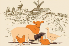 Комбикорм для цыплят-бройлеров опт, розница