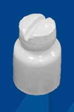 Изолятор линейный штыревой фарфоровый ТФ - 20 О1