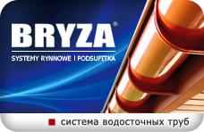 """Водосток металлопластиковый """"BRYZA"""", 6"""