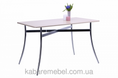 Base for a rectangular table Flavia Dabl. Bases