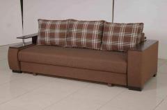 Мягкая мебель, диваны, диван-кровать