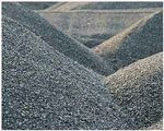 Granite, production and processing