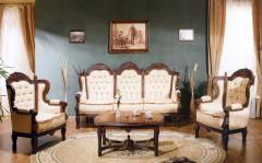 Набор мягкой мебели Cristina