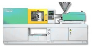 Automatic molding machines (Taiwan and China),
