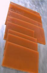 Плиты полиуретановые от производителя