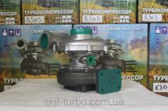 Турбокомпрессор ТКР 8,5Н3 Украина
