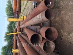 Second-hand pipes 325*7. Order in Kiev