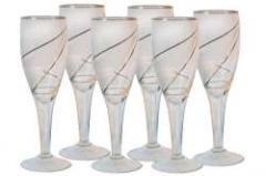 Подарочный набор бокалов. Серия Аляска