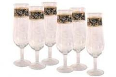 Gift Colour set of glasses