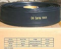 Fog a tape for watering (sprey) capture of 6 m, 8