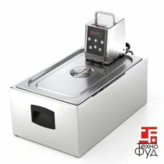SoftCooker with gastroyemkost and cover