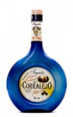 Corralejo Triple Destilado tequila of 0,75 l.