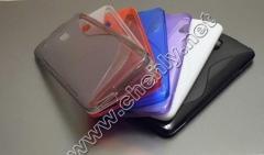 Силиконовый чехол HTC One mini M4